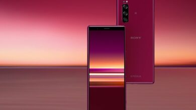Photo of Sony Xperia 5 debuts at IFA 2019 with triple camera
