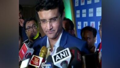 India at home is a dangerous team: Sourav Ganguly