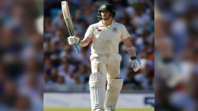 Photo of Smith continues his record-breaking spree, goes past Inzamam-ul-Haq