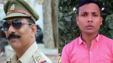 Photo of Yogesh Raj: Main accused in Bulandshahr violence gets bail