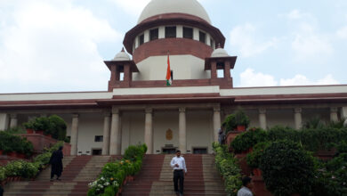 Social media norms: SC allows transfer of pleas to itself