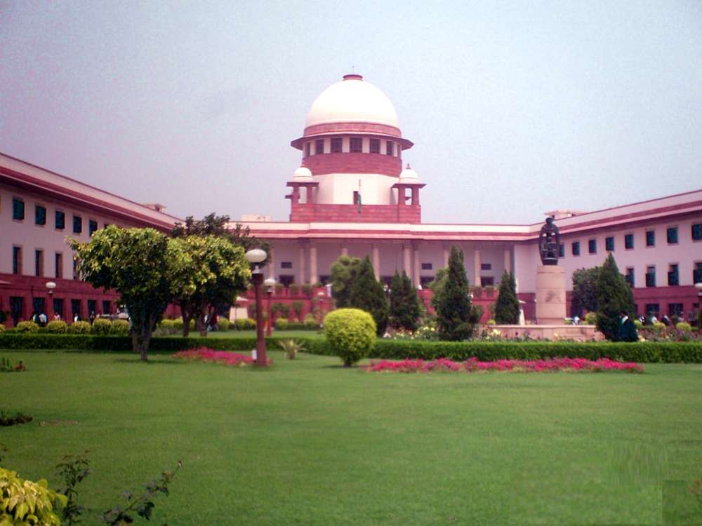CJI office comes under the purview RTI Act: Supreme Court