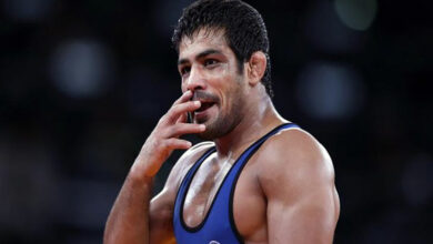 Photo of Sushil Kumar loses to Gadzhiyev in World Wrestling Championships