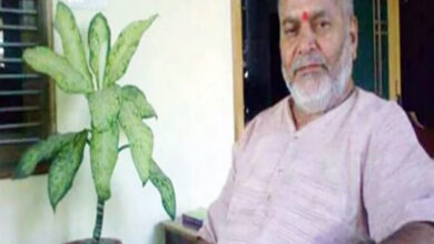 Photo of Chinmayanand terms sexual harassment case against him conspiracy