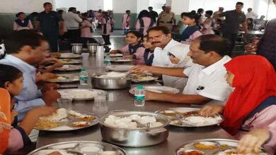 Minister Koppula Eshwar visits TS minority schools in Hyderabad