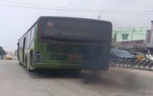 Hyderabad: Pollution spiking, TSRTC buses major culprits