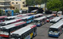 TSRTC to recruit drivers, conductors soon