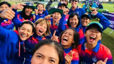 Photo of Thailand qualifies for 2020 Women's T20 World Cup