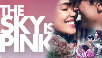 Photo of 'The Sky Is Pink' trailer takes you on a crazy family ride