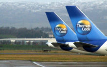 Thomas Cook, the twilight of a global travel star