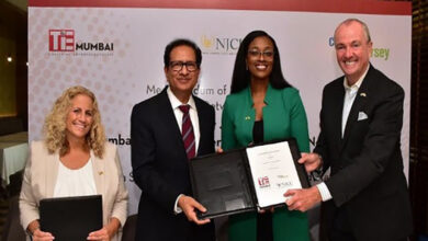 Photo of TiE Mumbai partners with New Jersey to help high-growth start-up