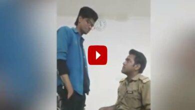 Photo of TikTok: Cop under fire for posting videos in uniform