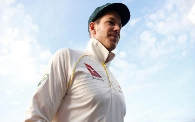 Tim Paine aims to win Ashes