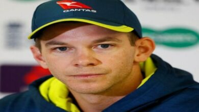 Photo of Tim Paine lost a 'bit of sleep' thinking about Ben Stokes