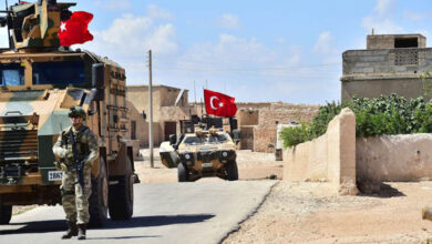 Photo of Syria: Turkey launches ground offensive against Kurdish forces