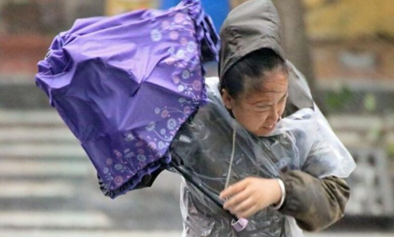 Typhoon hits South Korea, kills three