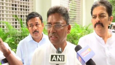Photo of EC a puppet of Govt: Karnataka Congress'leader