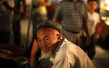 Even in death, Uighurs feel long reach of Chinese state