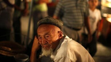 Photo of US pressures China on Uighurs