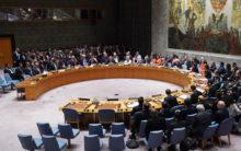 Russia, China veto UN resolution on Syria ceasefire