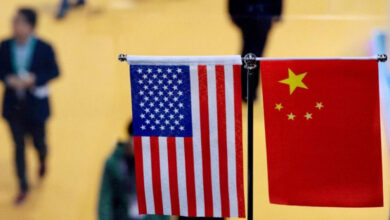 Photo of US-China trade war starting to weigh on global economy: IMF