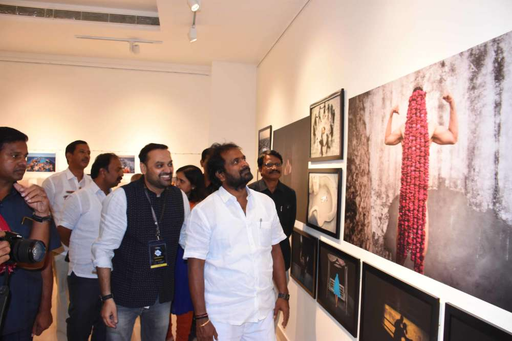 5th Edition of IPF-2019, 30 day photography fest kicked off