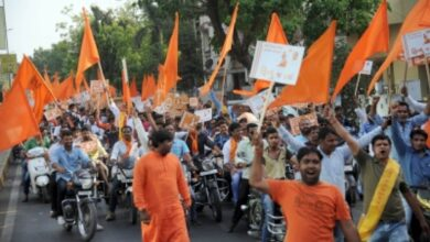 Photo of VHP to build 'dharam rakshak sena' in UP