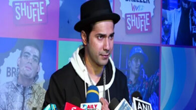 Photo of To save Earth, we'll have to take small steps: Varun Dhawan