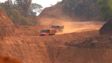 Photo of Tata, Vedanta mining lease ends in March; Govt for fresh auction