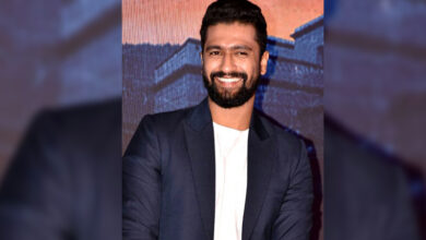 Photo of Insecurity is a human thing, should be embraced: Vicky Kaushal