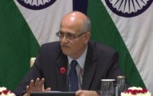 India won't discuss Kashmir issue at UN: MEA