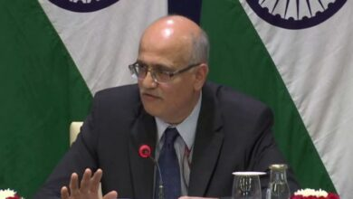Photo of India won't discuss Kashmir issue at UN: MEA