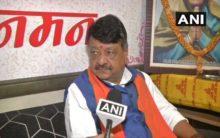 Vijayvargiya takes jibe on Mamata meeting with Modi, Shah