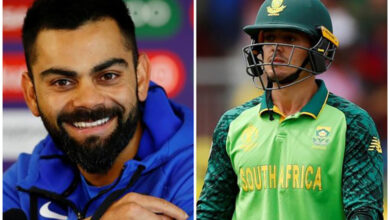 Photo of Players to watch out for in India-South Africa first T20I