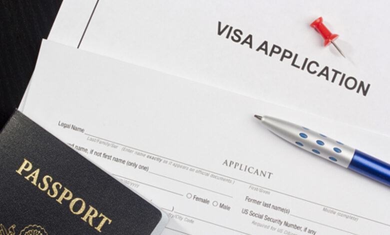Apply for visa 90 days prior to employment start date: US Embassy