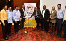 Hyderabad gets 'Angel' investor' for startup ideas