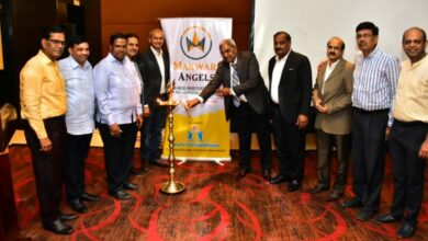Hyderabad gets 'Angel' investor' for startup ideas