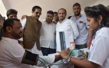 HHF conducts Health Camp in Hyderabad