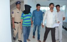 Youth held for sending bomb threat email to Hyderabad Airport