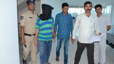 Photo of Youth held for sending bomb threat email to Hyderabad Airport