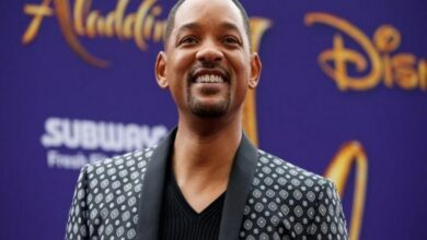Photo of Will Smith to produce and star in 'Brilliance' adaptation