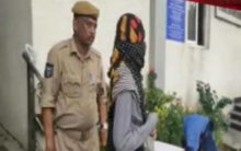 Hyderabad: Woman held for blackmail