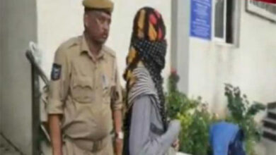 Photo of Hyderabad: Woman held for blackmail