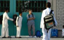 In a first, women can teach boys in Saudi public schools