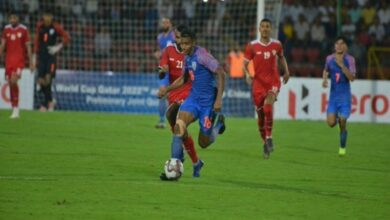 Photo of Oman defeat India 2-1 in World Cup Qualifiers