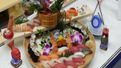 Photo of 20 chefs from world over participate in World Sushi Cup