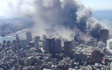 9/11 anniversary: Blast at US embassy in Afghanistan