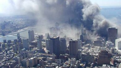 Photo of 9/11 anniversary: Blast at US embassy in Afghanistan