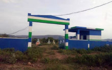 TDP MP accuses YSRCP of painting graveyard with party colors