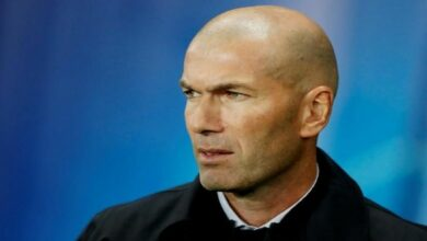 Photo of Lacked in creativity but happy with what we did: Zinedine Zidane